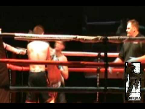 Useful Kelowna amateur boxing thank for