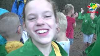 #ScoutVlog nr. 75 - Met vlogger Pien naar de jungle!