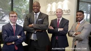 Chris Parker for Allen Multifamily Advisors
