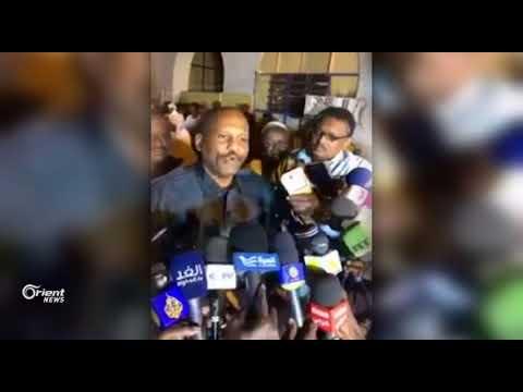 السلطات السودانية تطلق سراح عدد من المعتقلين السياسيين  - 15:21-2018 / 2 / 19