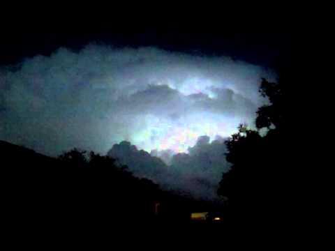 What is Heat Lightning? - Farmers' Almanac