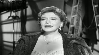 Zarah Leander - Eine Frau wird erst schön durch die Liebe 1954