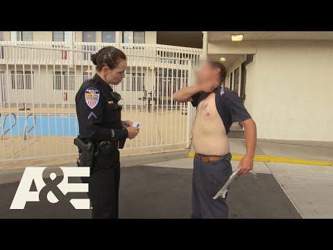 Live PD: Probation Violation (Season 3) | A&E