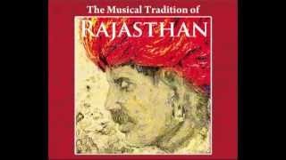 Rajasthani Folk Music| Indian Folk| Keludi - The Musical Traditions Of Rajasthan