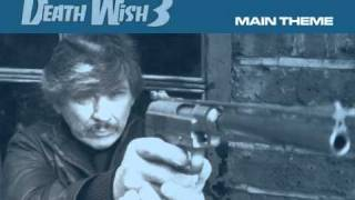 Death Wish 3   Main Theme