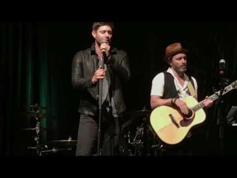 Jensen Ackles -