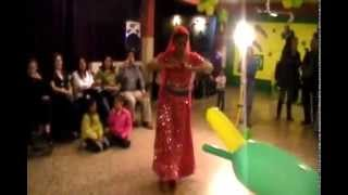 Presentación Cinthia Anaya