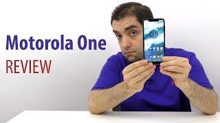 Motorola One Review în Limba Română (Telefon midrange Android One cu cameră duală)