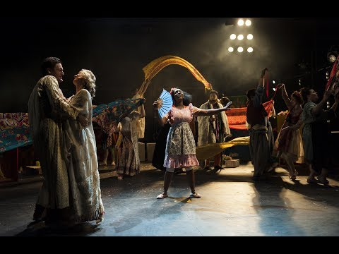 The Winter's Tale by William Shakespeare // MA Music Theatre at Central