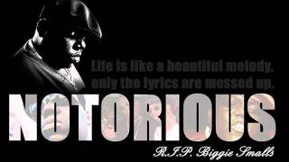 Notorious Big - You