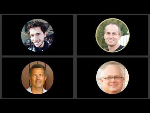 Team Call w/ Lance Conrad--President of Divvee Affiliates (3-17-17)