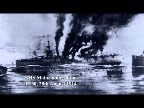 BBC  Scotland's War at Sea 2015 The Dreadnoughts of Scapa Flow  HD