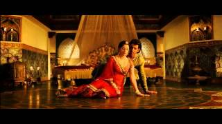 In Lamhon Ke Daaman Mein   Jodhaa Akbar 2008  HD   BluRay  Music Videos