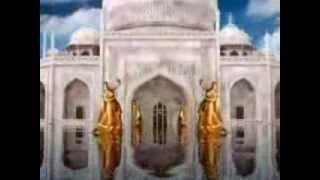 abertura da novela Caminho das Indias   explicada em legendas
