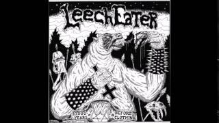 Leech Eater - Smokin