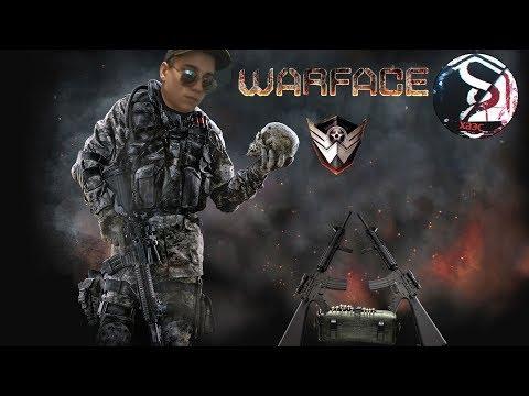 WARFACE берём 1 лигу! thumbnail