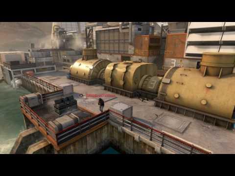 Black Ops 2 Ninja defuse