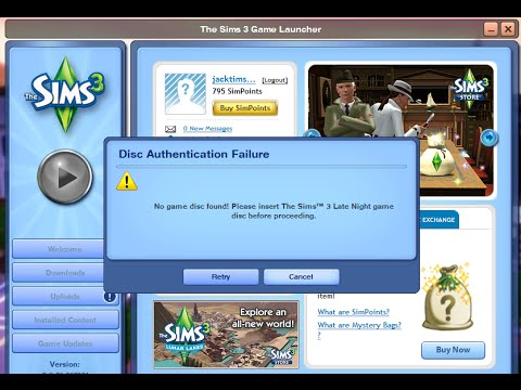 Another Sims 3 blog site. Now with 210% more bird feathers!