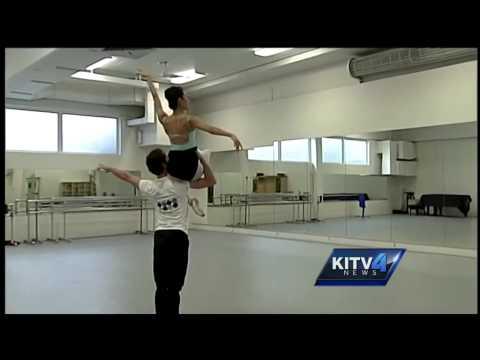 Nutcracker Ballet, A Timeless Classic
