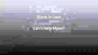 Journey - Stone In Love (Lyrics)