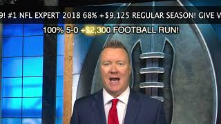 Steelers vs Chargers Predictions [10-13-2019] Sunday Night Football Picks (Week 6 NFL Picks)