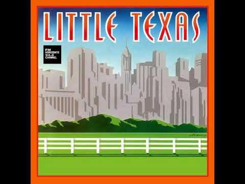 Little Texas - My Love (LYRICS)
