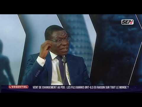 Farba Senghor : « Si Abdoulaye Wade mourrait, vous verrez… »