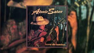 """Almir Sater - """"A Saudade é Uma Estrada Longa"""" (Terra de Sonhos/1994)"""