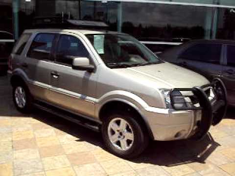 Autos En Venta >> AutoConnect.com.mx: Camioneta 2007 Ford Ecosport - YouTube