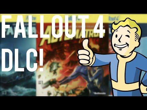 Fallout 4 DLC Revealed! Release Date, Features, & More! |