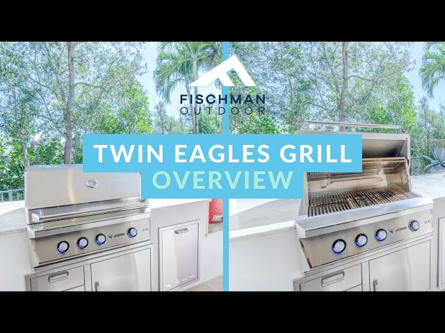 Twin Eagles Grill Review