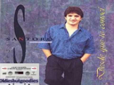 EDUARDO SANTORO - Desde Que Te Conocí - Música Cristiana de Siempre
