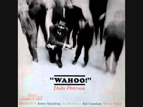 Duke Pearson Wahoo