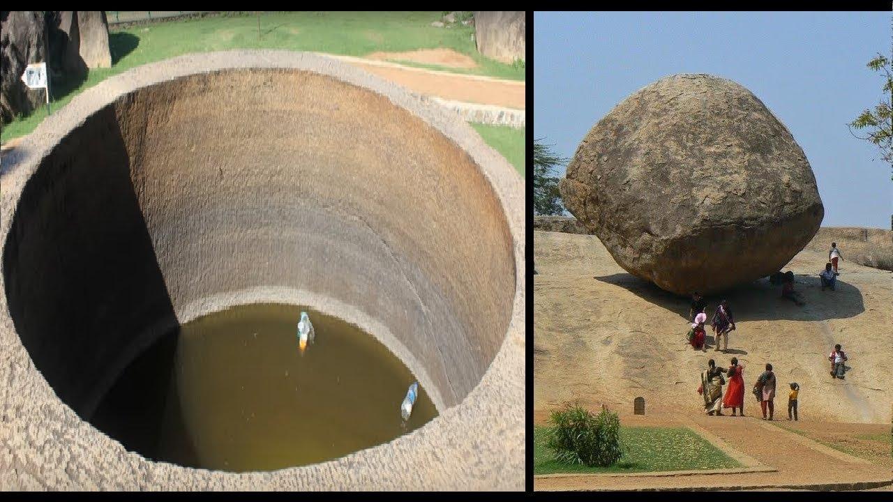 Zagadka Mahabalipuram – Niezwykłe Budowle ze Starożytnych Indii