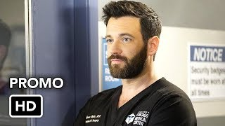 Chicago Med 4x08 Promo