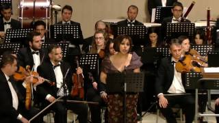 The best of Spanish classical music in concert