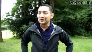 【MEN'S CLUB TV】ユニフォームは ラコステのポロ ラコステ 検索動画 17