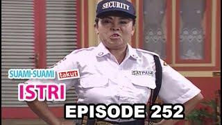 Download Video Ki Daus Sakit, Yati Jai PJS Hansip | Suami  - Suami Takut Istri Episode 252 Part 1 MP3 3GP MP4