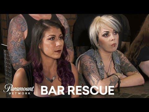 The Perfect Pour - Bar Rescue, Season 4