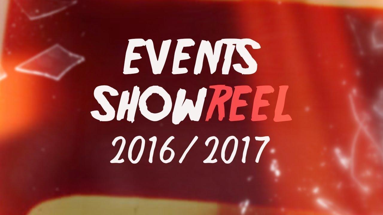 [ Riu japanese club ] - Events  SHOWREEL 2016/2017
