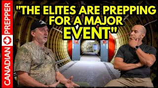 SHOCKING! Dire Warning From Worlds Top Bunker Contractor