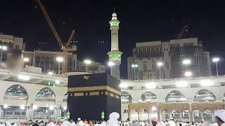 4K | New Tawaf Mataf Expansion 2018 Construction