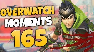 Overwatch Moments #165