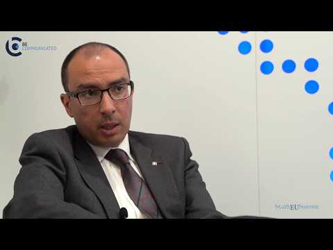 South EU Summit Interview With Anton Buttigieg - CEO Of TradeMalta (3/3)