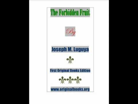 Judas Iscariot - Excerpt from The Forbidden Fruit by Joseph M. L.wmv