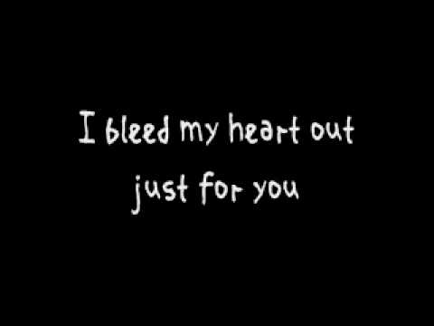 Bleed  Hot Chelle Rae Lyrics