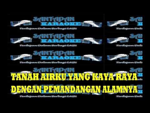 Lagu Karaoke Full Lirik Tanpa Vokal keroncong tanah air