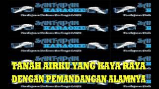 Gambar cover Lagu Karaoke Full Lirik Tanpa Vokal keroncong tanah air