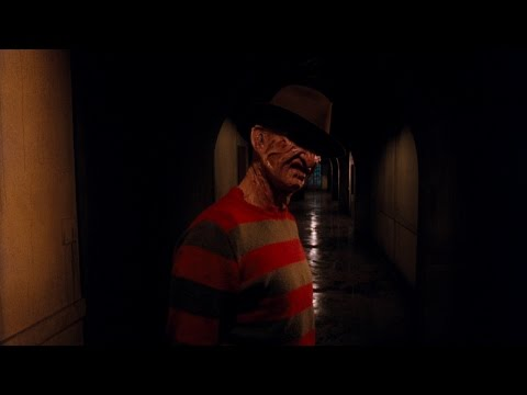 Nobody's Listening: A Tribute To The A Nightmare On Elm Street Franchise