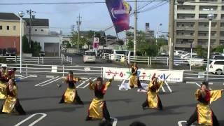 8月3.4日三重県で開催された「すずフェス」の内最終日サンズ会場での記...